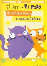El Perro Y El Gato: The Adventure Begins - La Aventura Comieza