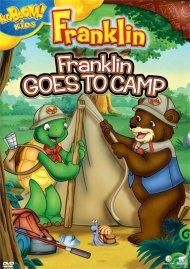 Franklin: Franklin Goes To Camp