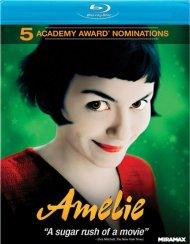 Amelie (Blu-ray + UltraViolet)