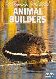 Ultimate Wildlife: Animal Builders