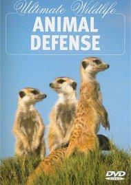 Ultimate Wildlife: Animal Defense