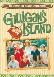 Gilligans Island: The Complete Series Collection