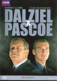 Dalziel & Pascoe: Season Four