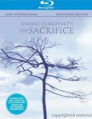 Sacrifice, The: Remastered Edition