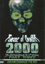 Facez of Death 2000 Pt. 3