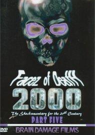 Facez of Death 2000 Pt. 5