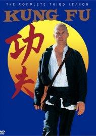 Kung Fu: The Complete Third Season