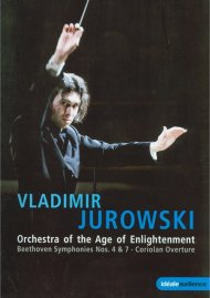 Vladimir Jurowski: Orchestra Of The Age Of Enlightenment