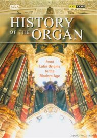 History Of The Organ: Latin Origins To The Modern Age