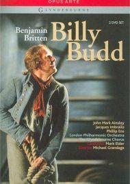 Benjamin Britten: Billy Budd