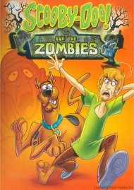 Scooby-Doo!: And The Zombies