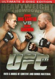UFC 131: Dos Santos Vs. Carwin