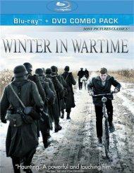Winter In Wartime (Blu-ray + DVD Combo)