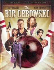 Big Lebowski, The: Limited Edition
