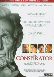 Conspirator, The