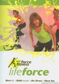 Annis  Fitness: Life