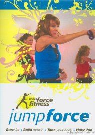 Annis  Fitness: Jump