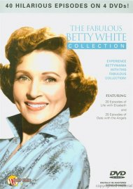 Fabulous Betty White Collection, The