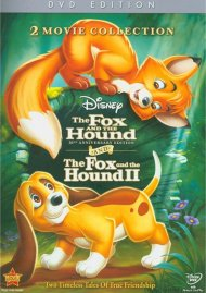Fox And The Hound, The: Two Movie Collection