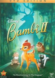 Bambi II: Special Edition