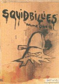 Squidbillies: Volumes 1 - 4