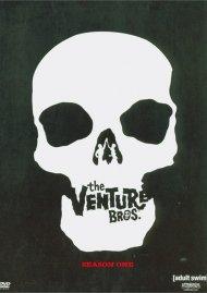 Venture Bros., The: Seasons 1 - 4