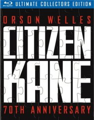 Citizen Kane: Ultimate Collectors Edition