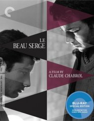 Le Beau Serge: The Criterion Collection