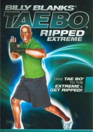Billy Blanks Tae-Bo: Ripped Extreme