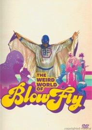 Weird World Of Blowfly, The