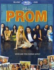 Prom (Blu-ray + DVD Combo)