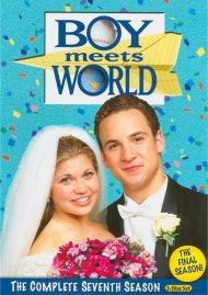 Boy Meets World: The Complete Seventh Season