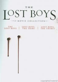 Lost Boys, The: 3-Movie Collection