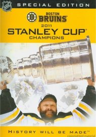 NHL Stanley Cup Champions 2011: Boston Bruins - Special Edition