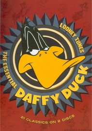 Essential Daffy Duck, The