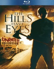 Hills Have Eyes, The: Unrated Collection