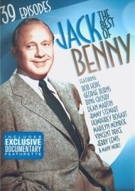 Best Of Jack Benny, The