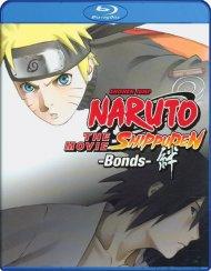 Naruto Shippuden: The Movie - Bonds