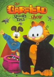 Garfield Show, The: Spooky Tails