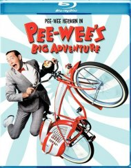 Pee-Wees Big Adventure
