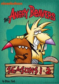 Angry Beavers, The: Seasons 1 & 2