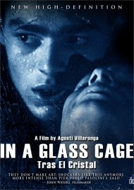 In A Glass Cage: 2 Disc Special Edition