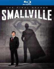 Smallville: The Final Season