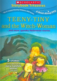 Teeny-Tiny And The Witch-Woman... And More Spooky Halloween Stories