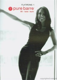 Pure Barre: Flatirons Vol. 1 - Ballet, Dance, Pilates