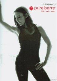 Pure Barre: Flatirons Vol. 2 - Ballet, Dance, Pilates