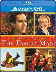 Family Man, The (Blu-ray + DVD Combo)