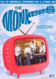 Monkees, The: Season Two