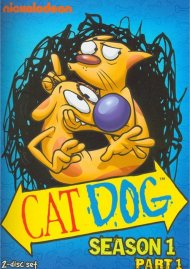 CatDog: Season One - Part One