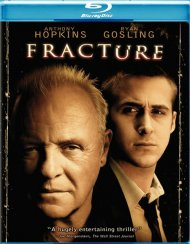 Fracture (Blu-ray + DVD Combo)